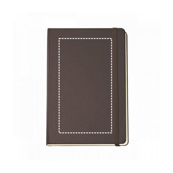 Notepad, White
