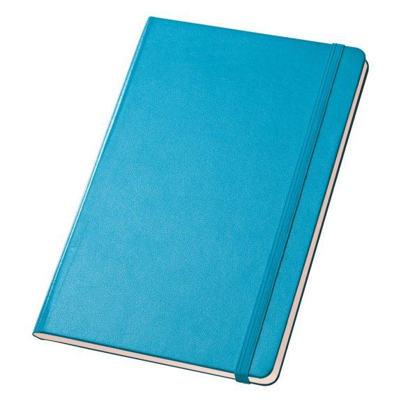 Notepad, Light blue