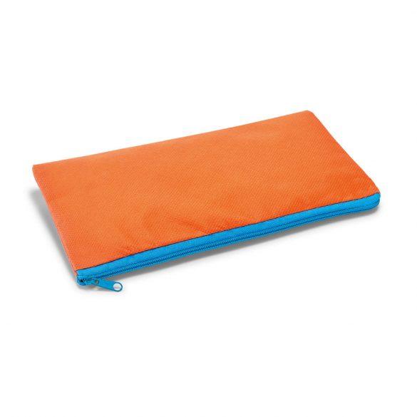Penar din material textil, Kidonero, 8IA19104, portocaliu