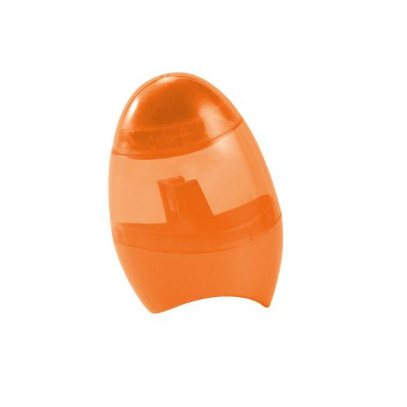 Pencil sharpener, PS, Orange