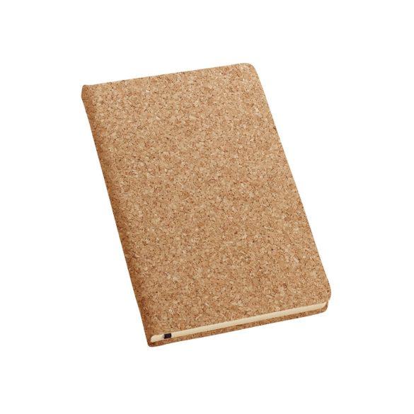 Notepad, Cork, Natural