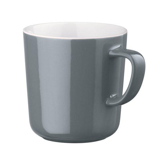 Cana 270 ml, Everestus, 20FEB0798, Ceramica, Gri