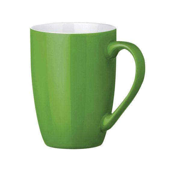 Mug, Ceramic, Light green