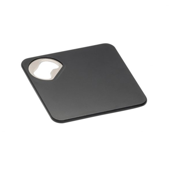 Coaster, ABS, Black