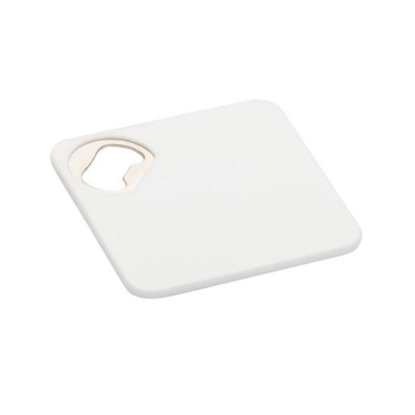 Coaster, ABS, White