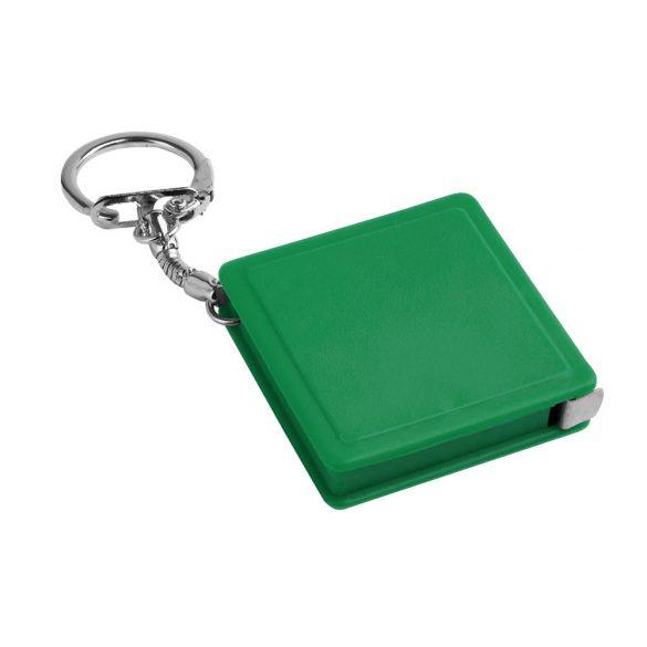 Breloc ruleta 1 metru, Everestus, KR0462, plastic, metal, verde