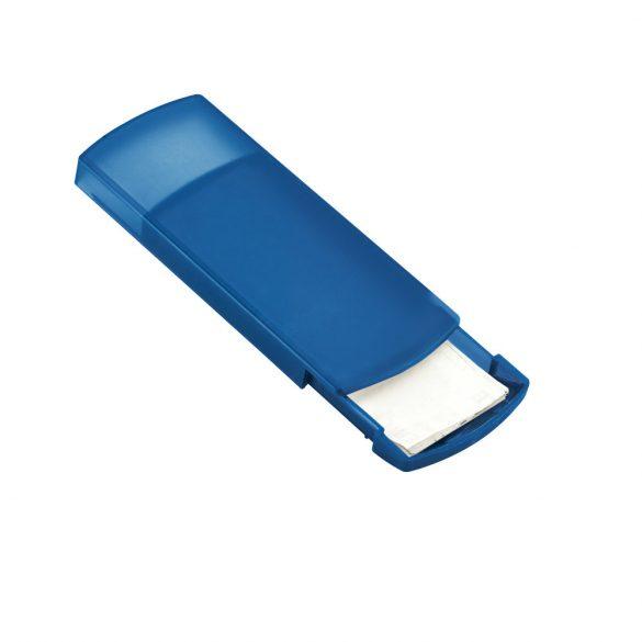 Plaster holder, Blue