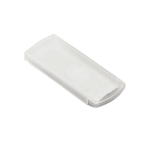 Plaster holder, White