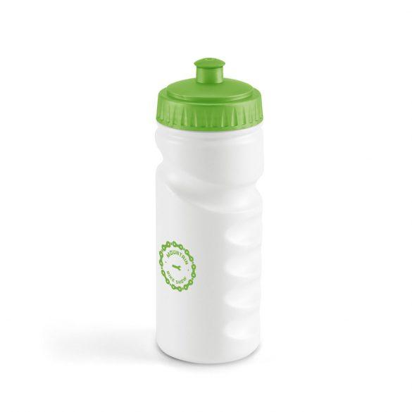 Sports bottle, HDPE, Light green