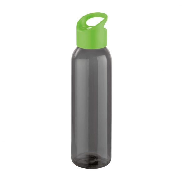 Sports bottle, PP and PS, Light green