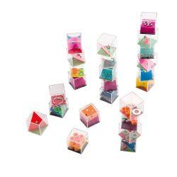 Cutie cu 24 de jocuri asortate, Everestus, NB, multicolor