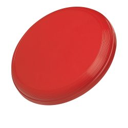 Frisbee, PP, Red