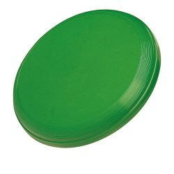 Frisbee, PP, Green