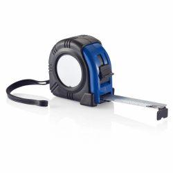 Ruleta 3 m/16 mm, Everestus, KV, abs, otel carbon, albastru
