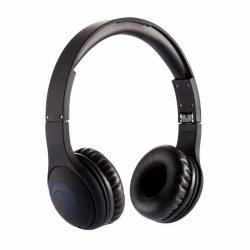 Casti audio wireless pliabile, confortabile, Everestus, HE, abs, eva, negru
