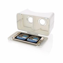 Ochelari virtuali extensibili, Everestus, EE, abs, alb