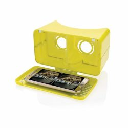 Ochelari virtuali extensibili, Everestus, EE, abs, verde