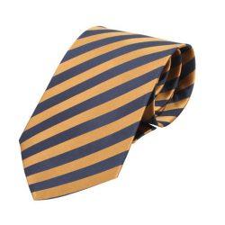 Cravata, Everestus, 20FEB4321, Galben, Maro