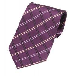 Cravata, Everestus, 20FEB4310, safety Portocaliu