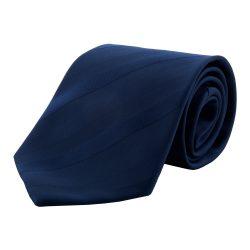 Cravata, 1510×100 mm, Everestus, 20FEB4301, Microfibra, Albastru
