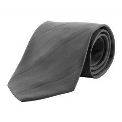 Cravata, 1510×100 mm, Everestus, 20FEB4302, Microfibra, Gri