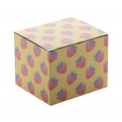 Custom box, 110×94×87 mm, 20FEB2259, Alb