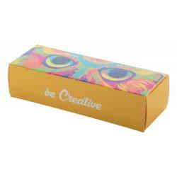 Custom box, 160×55×40 mm, 20FEB2330, Carton, Alb