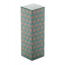 Custom box, 70×70×215 mm, 20FEB2321, Alb