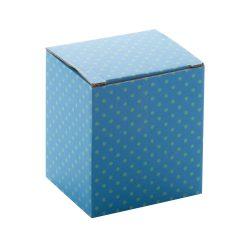 Custom box, 102×78×90 mm, 20FEB2242, Alb
