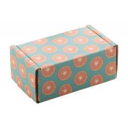 Custom box, 55×40×95 mm, 20FEB2336, Alb