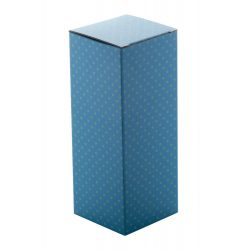 Custom box, 80×80×205 mm, 20FEB2317, Alb