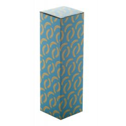 Custom box, 68×68×230 mm, 20FEB2322, Alb
