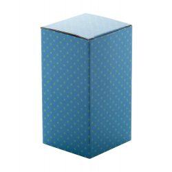 Custom box, 78×80×150 mm, 20FEB2260, Alb