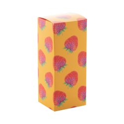 Custom box, 42×46×110 mm, 20FEB2262, Alb