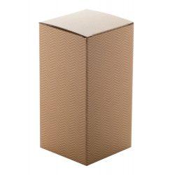 Custom box, 90×90×178 mm, 20FEB2249, Alb