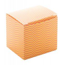 Custom box, 55×65×60 mm, 20FEB2265, Alb