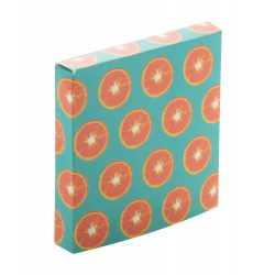 Custom box, 15×90×90 mm, 20FEB2267, Alb