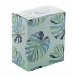 Custom box, 65×75×41 mm, 20FEB2269, Alb
