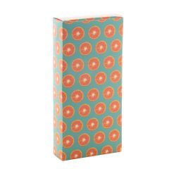 Custom box, 170×80×30 mm, 20FEB2299, Alb