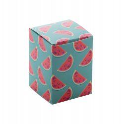 Custom box, 26×57×26 mm, 20FEB2202, Alb