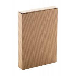 Custom box, 120×173×27 mm, 20FEB2191, Alb