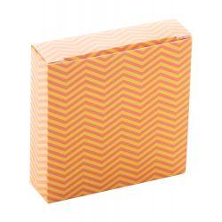 Custom box, 72×72×20 mm, 20FEB2213, Alb