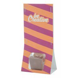 Lingura ciocolata calda, 70x150x35 mm, ENB, 20SEP0316, Lemn, Hartie, Maro