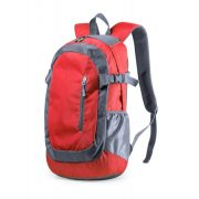 Rucsac sport, 320×480×280 mm, Everestus, 20FEB14393, 210D Poliester, Rosu
