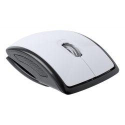 Mouse, 113×29×56 mm, Everestus, 20FEB14627, ABS, Negru