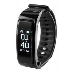 Smart watch, 245×24×19 mm, 20FEB8566, Plastic, Negru