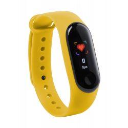 Smart watch, 270×21×14 mm, 20FEB8565, Plastic, Galben