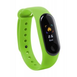 Smart watch, 270×21×14 mm, 20FEB8561, Plastic, Verde