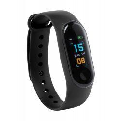 Smart watch, 270×21×14 mm, 20FEB8559, Plastic, Negru