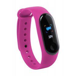 Smart watch, 270×21×14 mm, 20FEB8562, Plastic, Roz